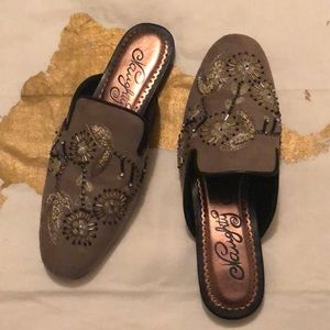 Naughty Monkey Slip-on Loafers